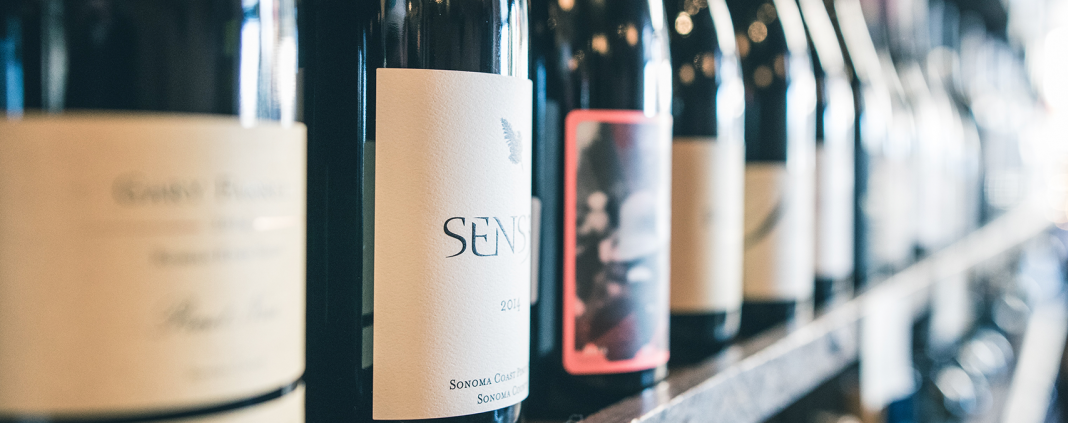8 Wine that Doesn't Taste Like Alcohol
