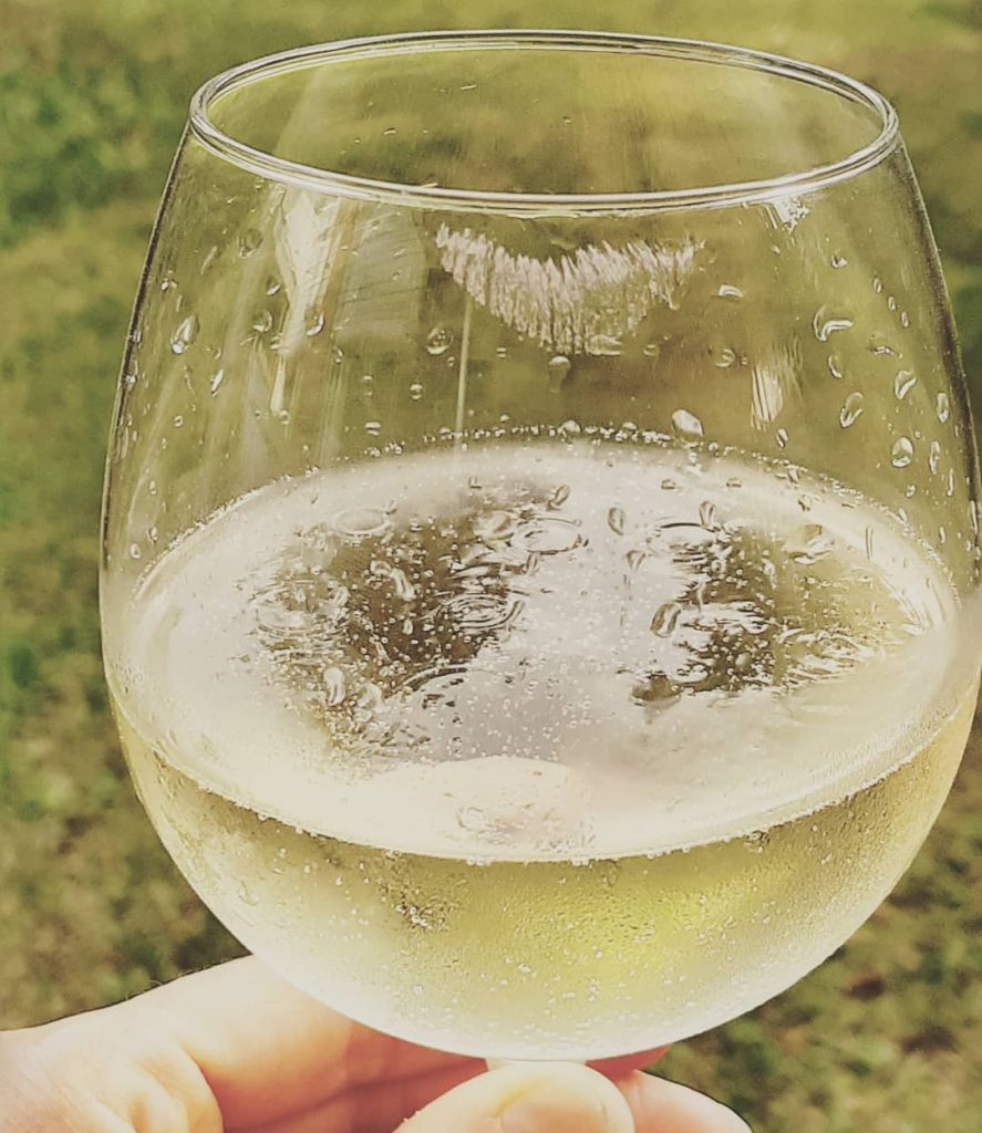 The Main Differences Between Sparkling Wine and Champagne