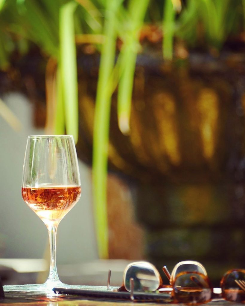 List of 7 Best French Table Wines