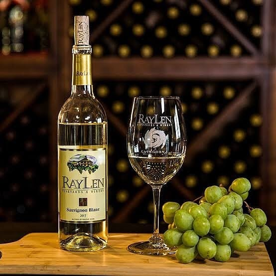 Most Common Fruity Wines