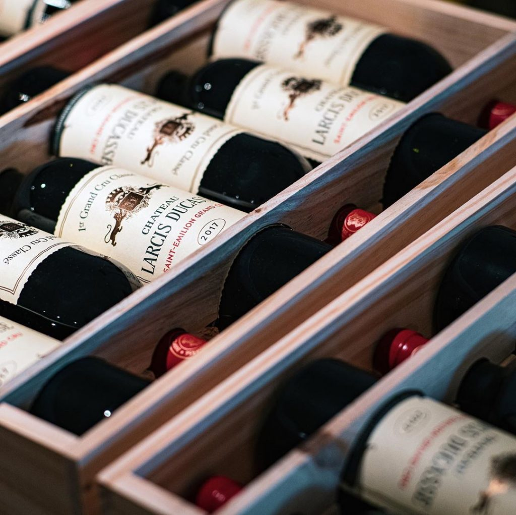 How Many Bottles in a Case of Wine?