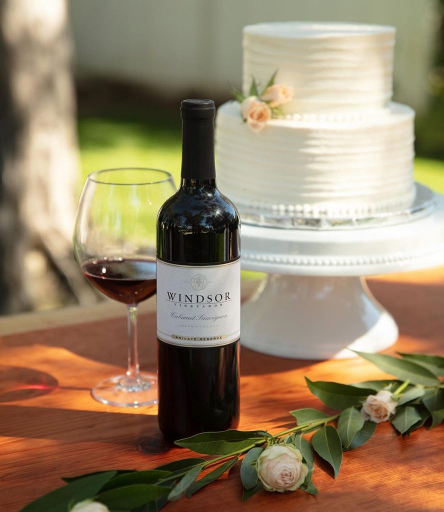 How much wine do you need for a wedding?