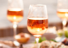 How to Make Peach Wine
