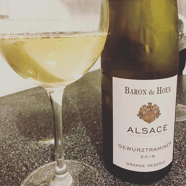 500-Year-Old Wine Alsace White Wine From 1472