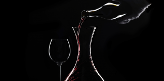 All You Need to Know About Decanting Wine