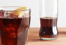 All You Need to Know About Kalimotxo Red Wine and Coke Mix