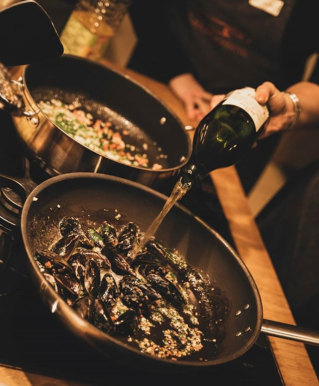 Best Wines to Use For Cooking