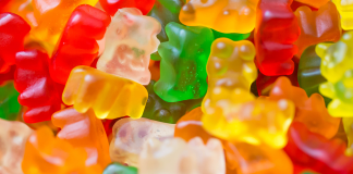 Detailed Guide to Making Wine Gummy Bears With Ease