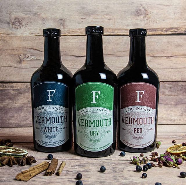 Everything You Need to Know About Vermouth