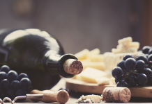 Famous International Red Wine Brands You Want to Check Out