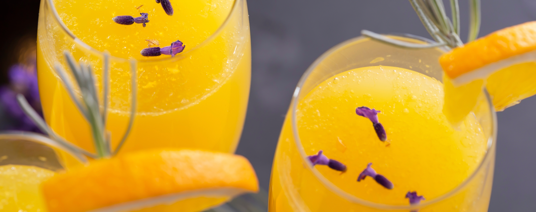 3 Amazing Wine and Orange Juice Drinks You Have to Try