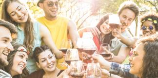 10 Best International Wine Festivals You Shouldn't Miss