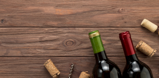 How to Bottle Your Wine Like a Pro