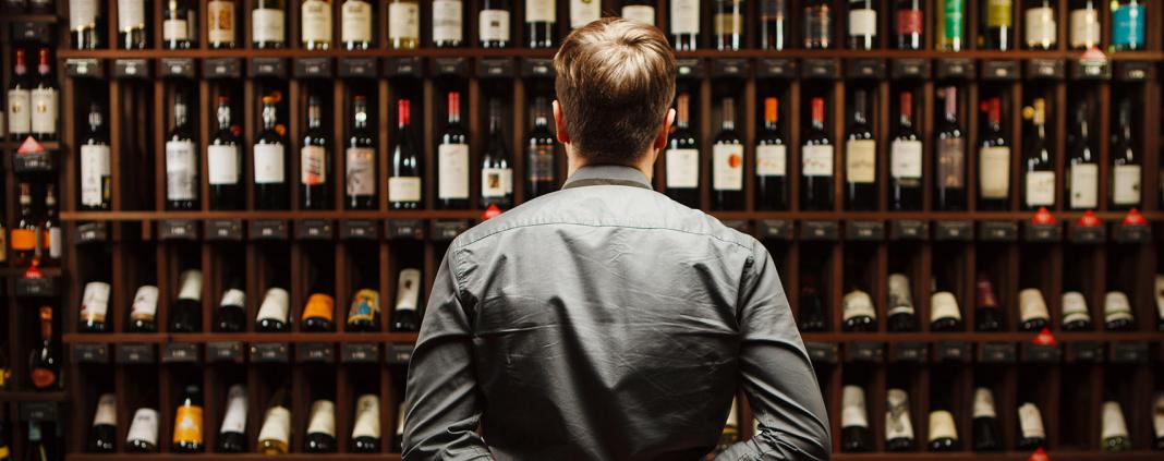 Is Wine Gluten-Free (Red & White)