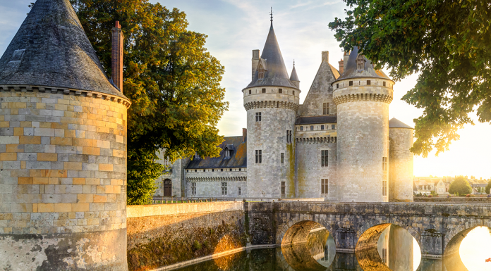 Loire Valley is a Must-Visit For Every Wine Lover