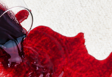 Ultimate Guide to Removing Wine Stains (Red & White)