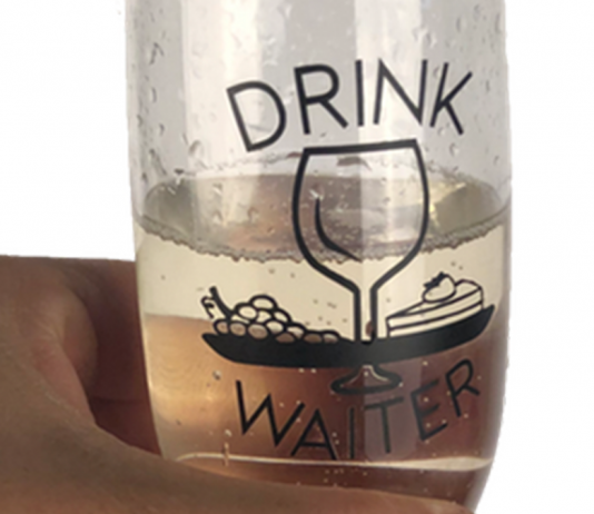 Here's Why You Need the Drink Waiter