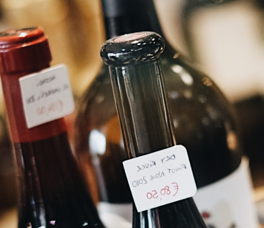 Light Medium Full Wines Body Definition Explained