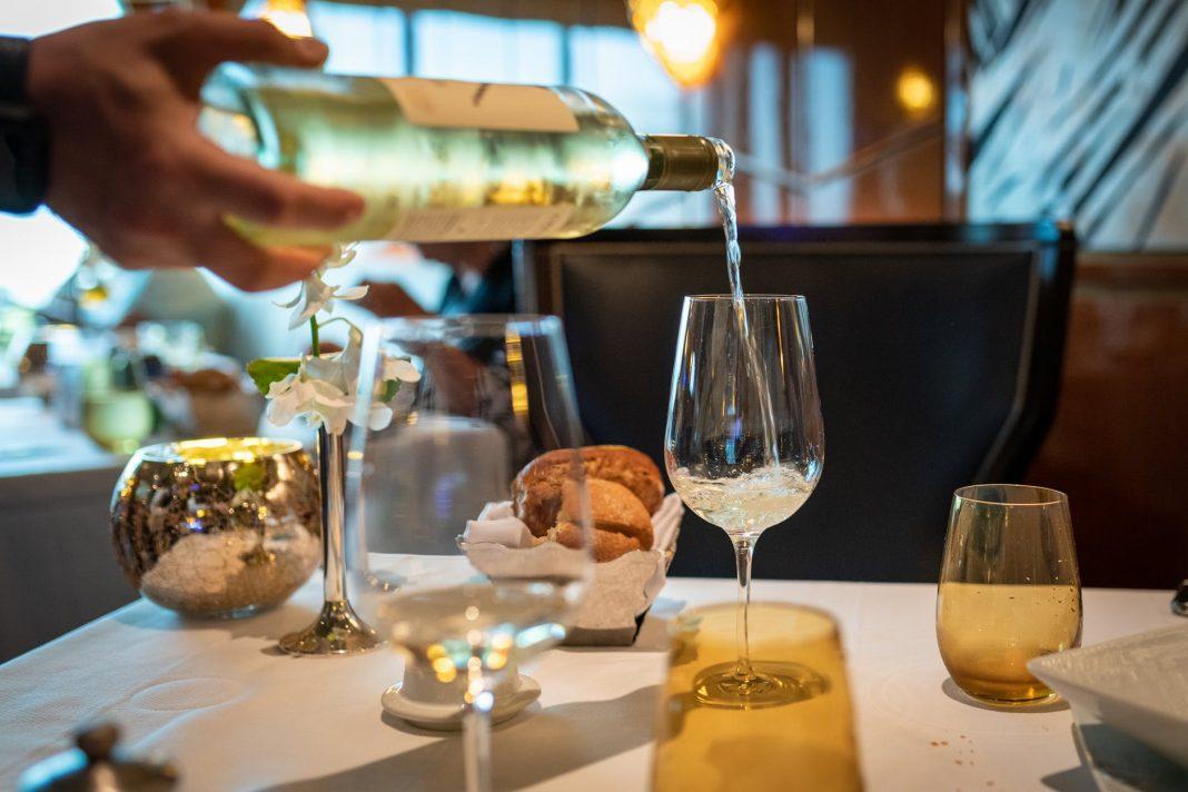 Uncorked: Soave white wine