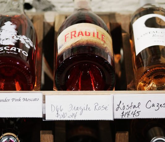 9 Rosé Wine Brands You Have To Try
