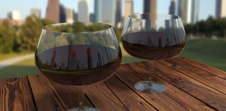 These 3 Funny Wine Glasses Are Must-Haves