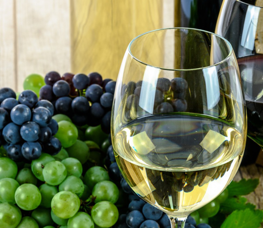 Wine Nutrition Facts For Beginners Red White