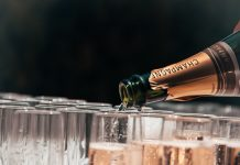 Find Out Who Invented Champagne