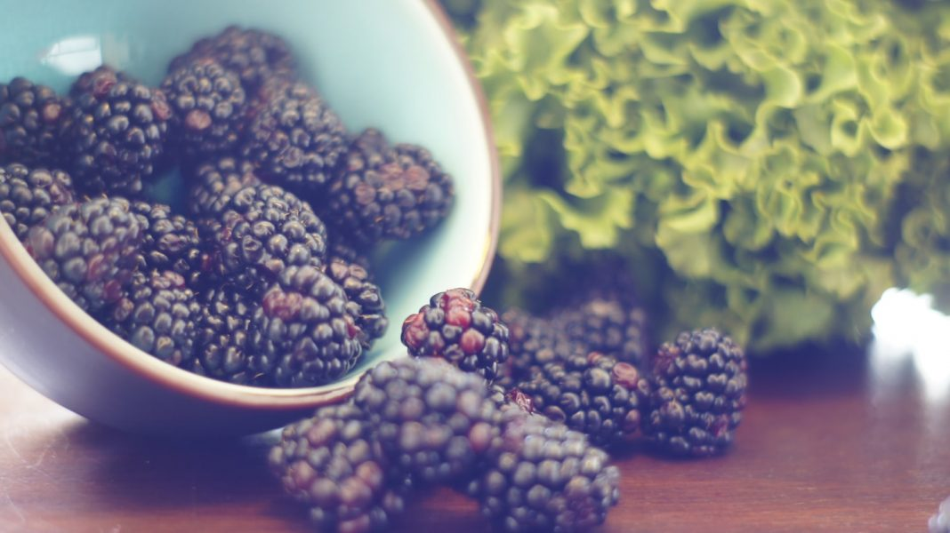 Learn How to Make Blackberry Wine With Ease