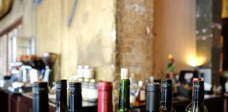 rabbit wine opener